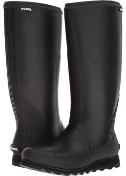 Sorel Joan Rain Tall Women's Waterproof Boots