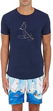 Orlebar Brown Men's That's A Paddlin' Cotton T-Shirt