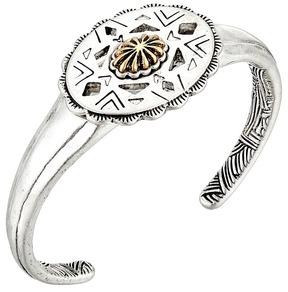 The Sak Concho Cuff Bracelet