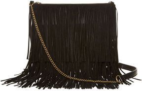 ARIZONA Arizona Fringe Crossbody Bag