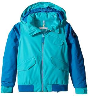 Burton Girls Twist Bomber Jacket (Little Kids/Big Kids)
