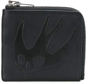 McQ swallow wallet