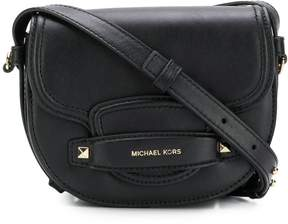 MICHAEL Michael Kors Cary Leather Crossbody Bag