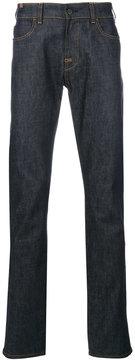 Notify Jeans Nobilis mid-rise jeans