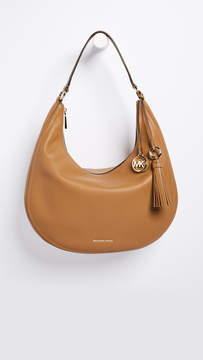 MICHAEL Michael Kors Medium Lydia Hobo Bag