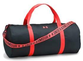 Under Armour Zippered Duffel Bag