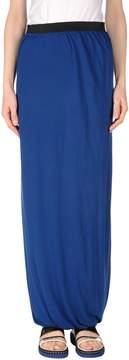 Satine Long skirts