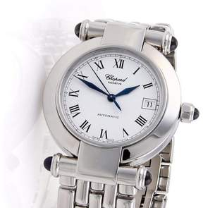 Chopard Imperiale Stainless Steel 37mm Watch