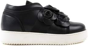 Twin-Set Twinset Flower Sneakers
