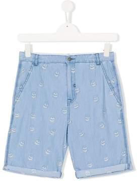 Stella McCartney Lucas shorts