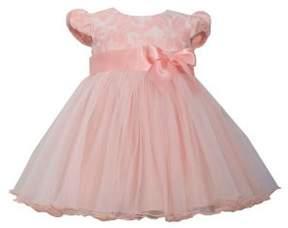 Iris & Ivy Baby Girl's Social Tulle Ballerina Dress