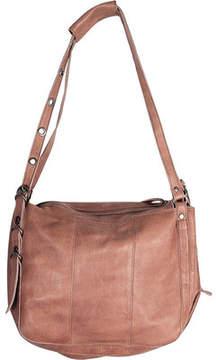 Latico Leathers Reade Shoulder Bag 5109 (Women's)