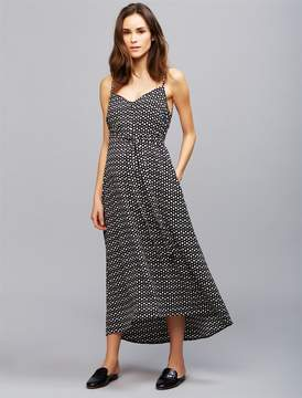 A Pea in the Pod Seraphine Kalina Maternity Dress