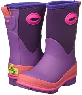 Western Chief Neoprene Boots Girl's Shoes
