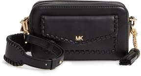 MICHAEL Michael Kors Small Leather Camera Bag