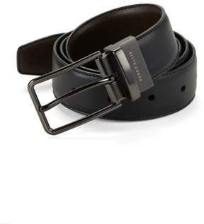 Perry Ellis Greek Goddess Leather Belt