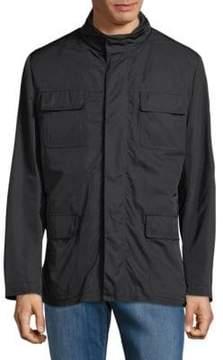 Corneliani Classic Utility Jacket