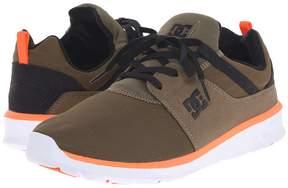 DC Heathrow Skate Shoes