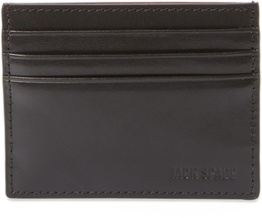Jack Spade Men's Mitchell Leather Cardholder