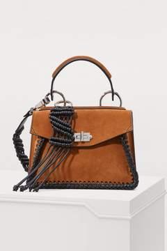 Proenza Schouler Hava small top-handle bag