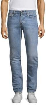 IRO Medium Cotton Slim Jeans