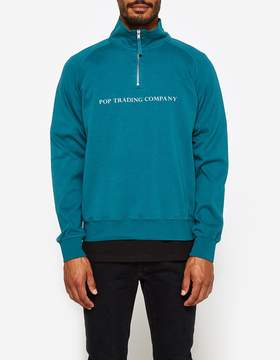Co Pop Trading Sportswear Company Lightweight Sweater