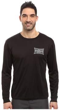 O'Neill Jack Mainsail Long Sleeve Performance Screen Tee Imprint Men's T Shirt