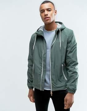 Esprit Lightweight Hooded Jacket