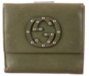 Gucci Blondie Compact Wallet