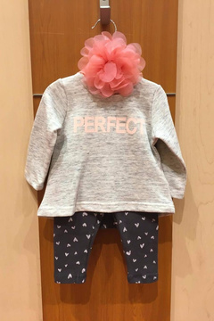No Name Baby 2p Outfit