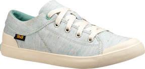Teva Freewheel Slubby Canvas Sneaker (Women's)