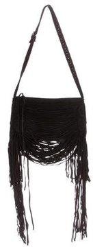 Jean Paul Gaultier Fringe Shoulder Bag