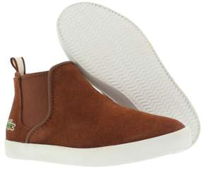 Lacoste Ziane Chelsea Sb Boy's Shoes Size 11