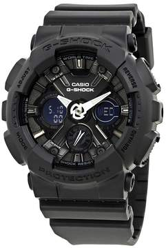 Casio G-Shock Black Dial Resin Men's Watch