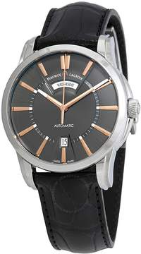 Maurice Lacroix Pontos Automatic Grey Dial Men's Watch