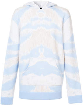 Baja East hooded sweatshirt