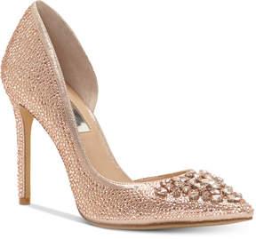 INC International Concepts I.n.c. Women's Karalynn d'Orsay Pumps, Created for Macy's Women's Shoes