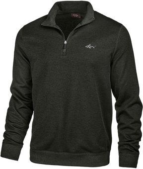 Greg Norman for Tasso Elba Men's RapiWarm Quarter-Zip Sweater, Created for Macy's