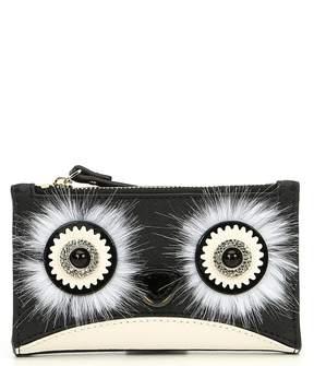 Kate Spade Dashing Beauty Penguin Mikey Bifold Wallet