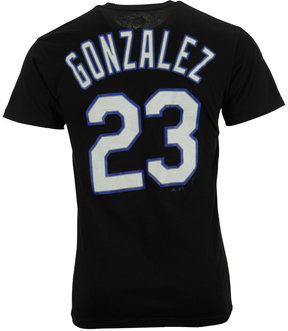 Majestic Men's Adrian Gonzalez Los Angeles Dodgers Player T-Shirt