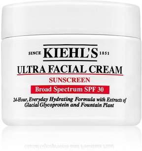 Kiehl's Women's Ultra Facial Cream SPF30 50ml