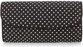 Adrianna Papell Nobel Studded Clutch