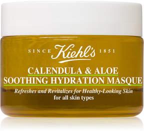 Kiehl's Since 1851 Calendula & Aloe Soothing Hydration Masque, 3.4-oz