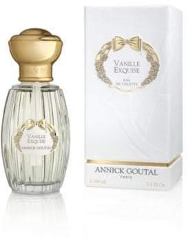Annick Goutal Vanille Exquise Eau de Toilette/3.4 oz.
