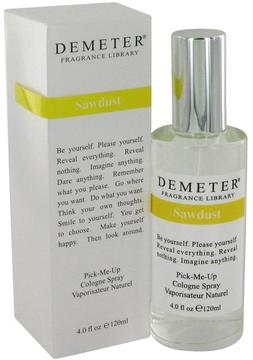 Demeter by Demeter Sawdust Cologne Spray for Women (4 oz)