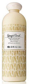 Origins Ginger Cloud Smoothing Body Balm