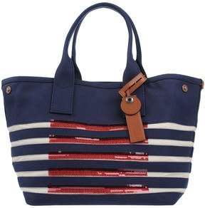 Marc by Marc Jacobs Handbags - DARK BLUE - STYLE