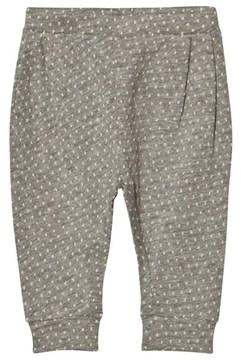Mini A Ture Eroa Pants, B Light Grey Melange