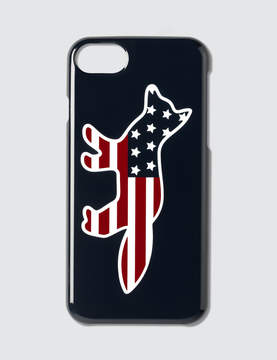 MAISON KITSUNÉ America Fox Iphone 7 Case