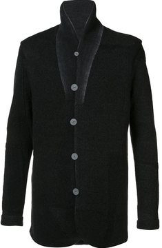 Label Under Construction wool blazer